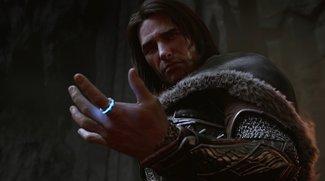 Mittelerde - Schatten des Krieges: Details zu Sauron, Waffen und den Ringgeistern