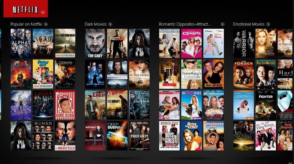 Netflix Speedwatching