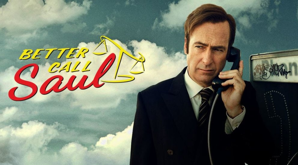 Neu bei Netflix April 2017 Better Call Saul Staffel 3