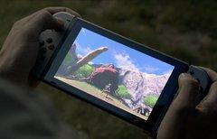 Nintendo Switch: 13. Spiel...