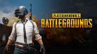 PlayerUnknown's Battlegrounds: Bratpfannen retten Spielerleben