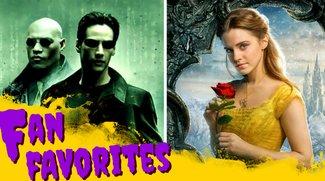Film-Podcast: Wir sind am Rand des Wahnsinns - Fan Favorites 6.1