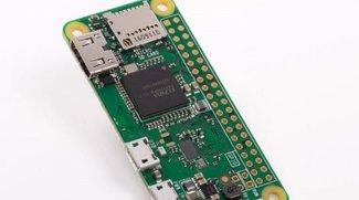 Raspberry Pi Zero W: Preis, Release, Features, Test