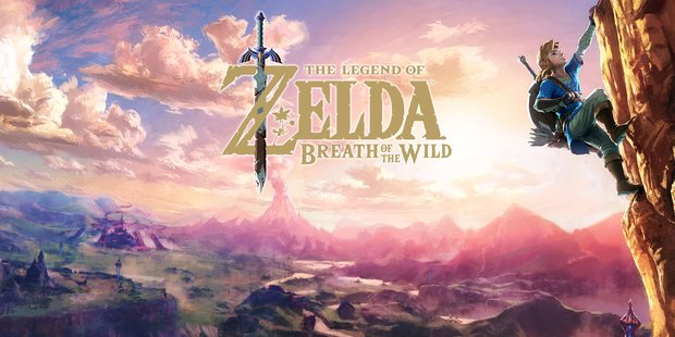 Zelda - Breath of the Wild: Community diskutiert Zeitlinien-Theorie