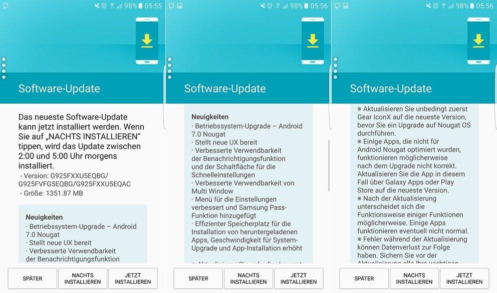 Samsung-Galaxy-S6-edge-Android-7-Update-Changelog