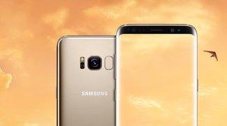 Ist das Samsung Galaxy S8 zu teuer? Eure Antwort ist eindeutig