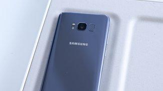 Samsung Galaxy S8: Erste Beispielfotos der Kameras