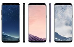 Samsung Galaxy S8 (Plus): Die...