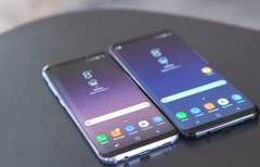 Samsung Galaxy S8 (Plus):...