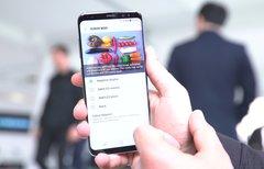 Galaxy S8 (Plus):...