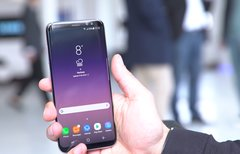 Bluetooth 5: Galaxy S8 bringt...