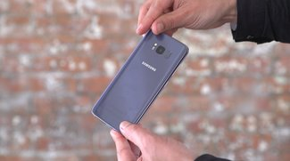 Samsung Galaxy S8 (Plus) vor dem Marktstart bekommen – so geht's