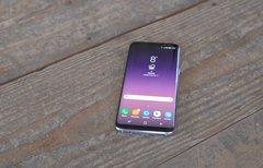 Samsung Galaxy S8 vorgestellt:...