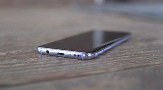 Heimlich fotografiert: So sehen das Samsung Galaxy S9 und S9 Plus aus