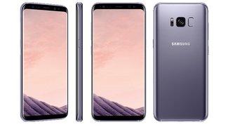 Samsung Galaxy S8 und S8 Plus auf Raten zahlen – so geht's
