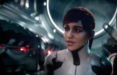 Mass Effect - Andromeda:...