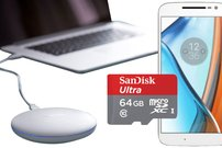 Saturn Late Night Shopping: Lenovo Moto G4, SanDisk 64 GB SDXC, Philips Hue u.v.m. stark reduziert!