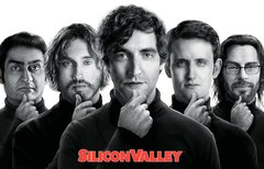 Silicon Valley (Serie): Stream...