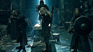Silmarilion als Film: Kommt die Fortsetzung von Herr der Ringe?