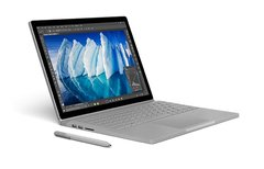 Surface Book mit Performance...