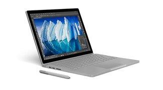 Surface Book mit Performance Base feiert Marktstart in Deutschland