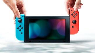 Nintendo Switch: Versteckte Nachricht auf dem Pro-Controller
