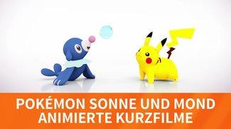 Mit diesen niedlichen Kurzfilmen feiert Nintendo den Pokémon-Geburtstag