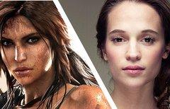 Tomb Raider: Erste offizielle...