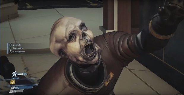 Prey: 40-minütiges Gameplay von der PAX East