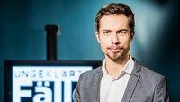 Ungeklärte Fälle - Deine Hilfe zählt: RTL2 geht ab März auf Tätersuche