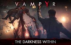 Vampyr: Details zur...
