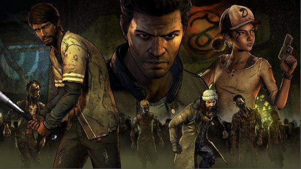The Walking Dead: Die nächste Episode hat ein Veröffentlichungsdatum