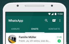 WhatsApp: Neue Funktion soll...