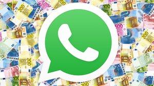 Wie verdient WhatsApp Geld?