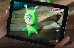 3D-Scanner für mobile...