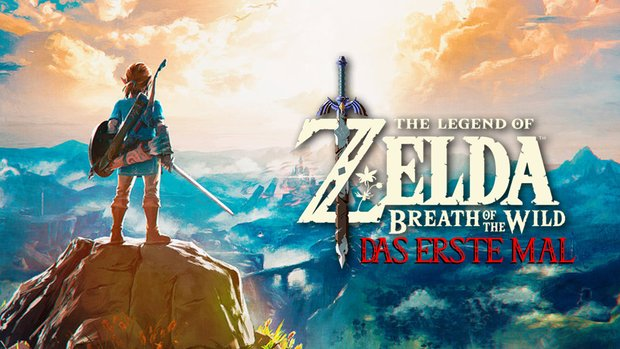 Zelda - Breath of the Wild: Bekenntnisse einer Spiel-Jungfrau