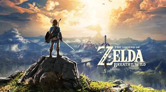 Zelda - Breath of the Wild: Darum fehlt Links grüne Mütze