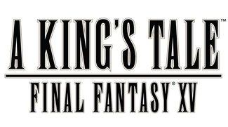 A King's Tale - Final Fantasy XV