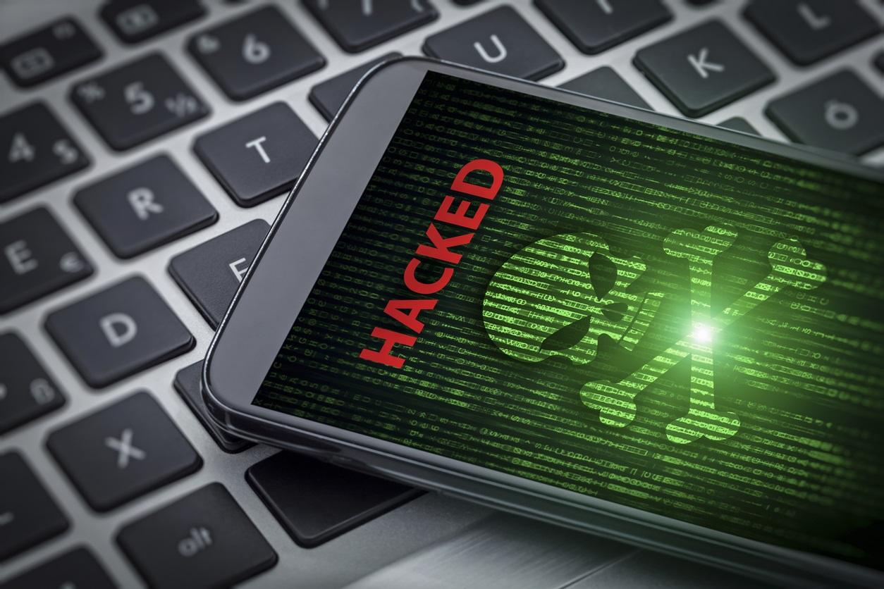 handy vor hacker schützen