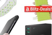 Blitzangebote:<b> Apple-Watch-Armband, LG-TV, USB-C-Ladegerät u.v.m. günstiger</b></b>