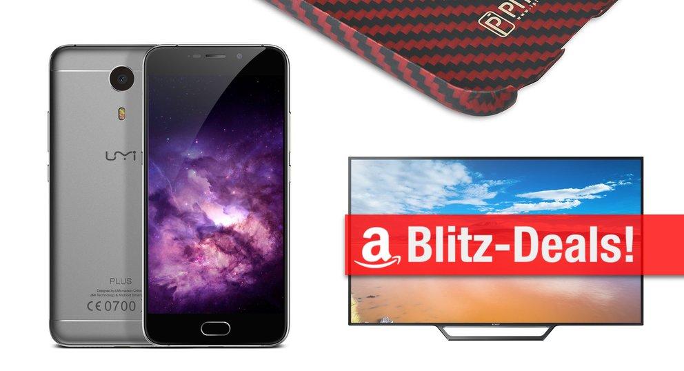 Blitzangebote: Lightning-USB-Stick, RHA-Kopfhörer, Smartphone und mehr heute günstiger
