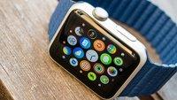 Smartwatch zu schnell ausgemustert? Diese 18.000-Euro-Apple-Watch ist Geschichte