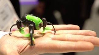 Archos PicoDrone: Mini-Drohne zum Hammerpreis
