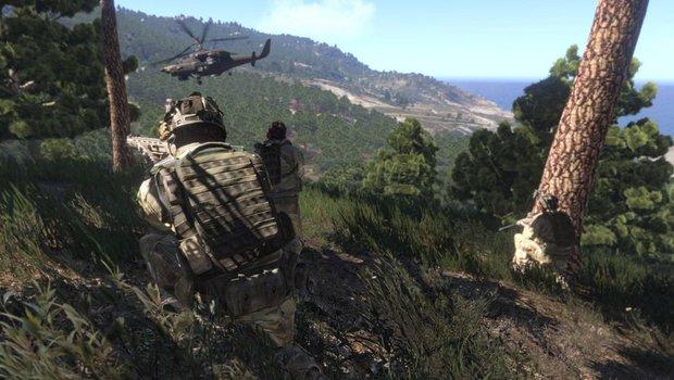 Darum braucht die U.S. Navy jetzt Hilfe von Videospielern