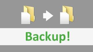 Was ist ein Backup?