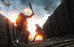 Battlefield 1: Spieler...