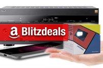 Blitzangebote: UMIDIGI Plus, AirPlay-Receiver, Doogee P1 Smartphone-Projektor günstiger