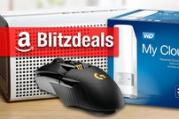 Blitzangebote: AirPlay-Lautsprecher, 3 TB NAS und Thunderbolt-RAID von WD, Gaming Zubehör günstiger