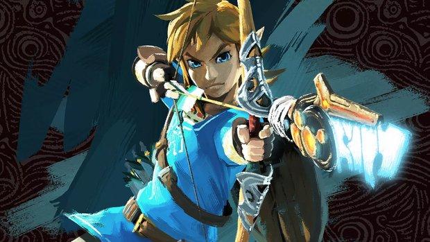 Zelda - Breath of the Wild: Speedrun-Weltrekord wird von Crash zerstört