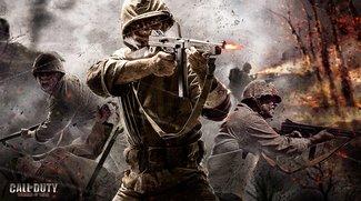 Call of Duty WW2: Weitere Hinweise auf Rückkehr zum Zweiten Weltkrieg